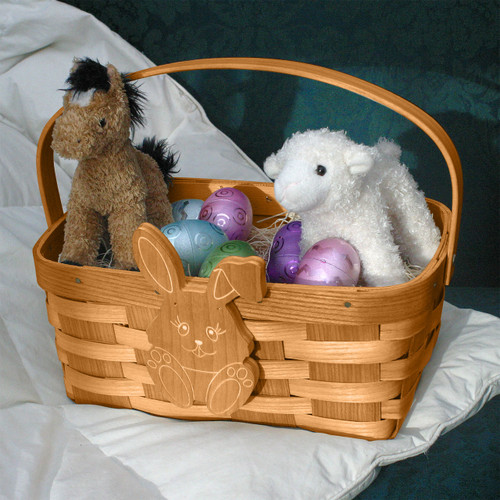 Peterboro Collectible Hip Hop Easter Basket