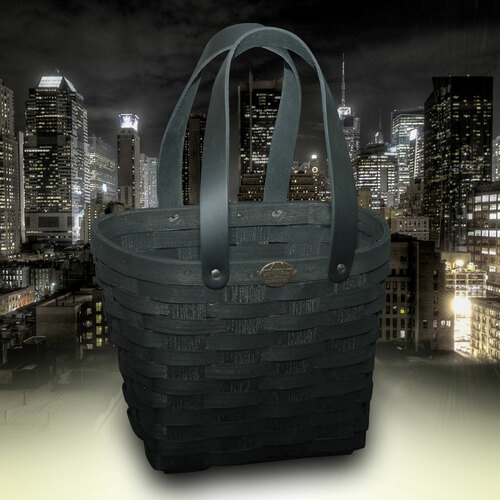 Limited Edition Peterboro Night Owl Tote