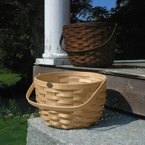 Peterboro 1910 Reproduction Corn Basket