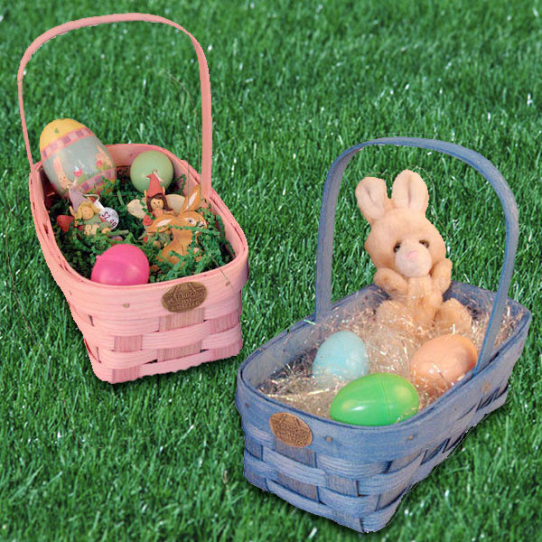 Peterboro Traditional Easter Basket