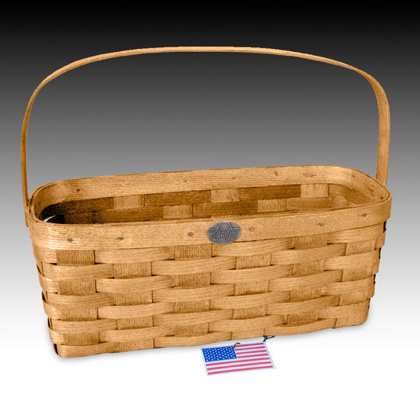 Peterboro Chore Basket