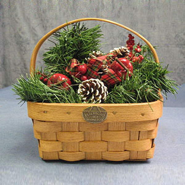Peterboro Centerpiece Basket