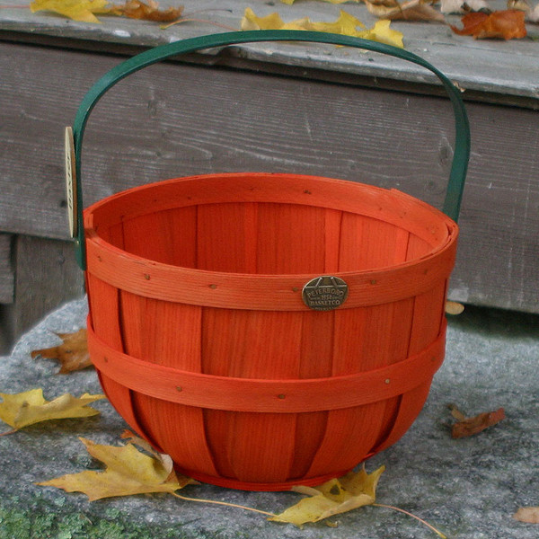 Peterboro Pumpkin Basket