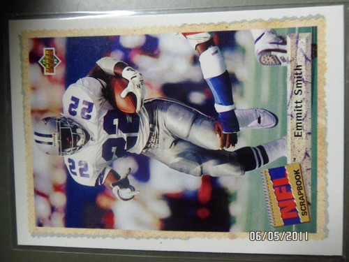 Emmitt Smith 1421
