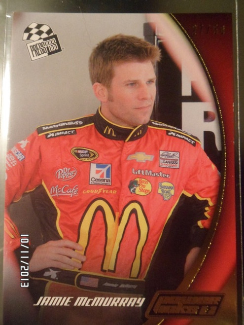 Jamie McMurray 10359
