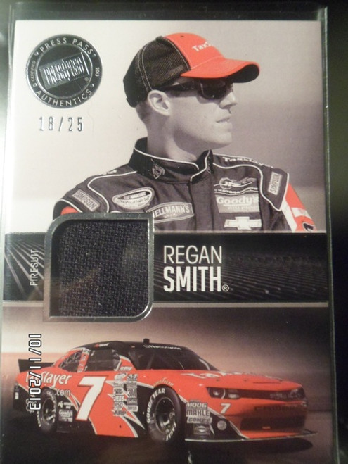 Regan Smith 10370
