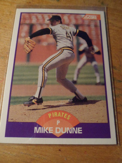 Mike Dunne - 285