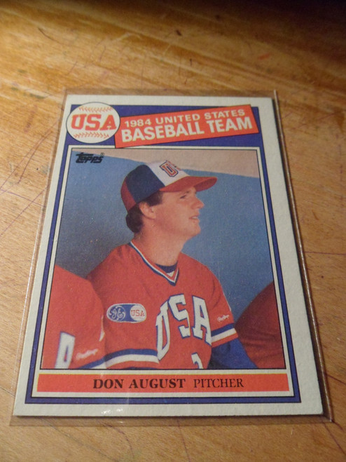 Don August - 392