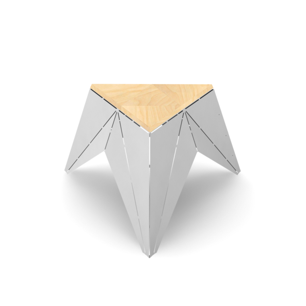 Trigon side table