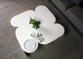 Circulos coffee table