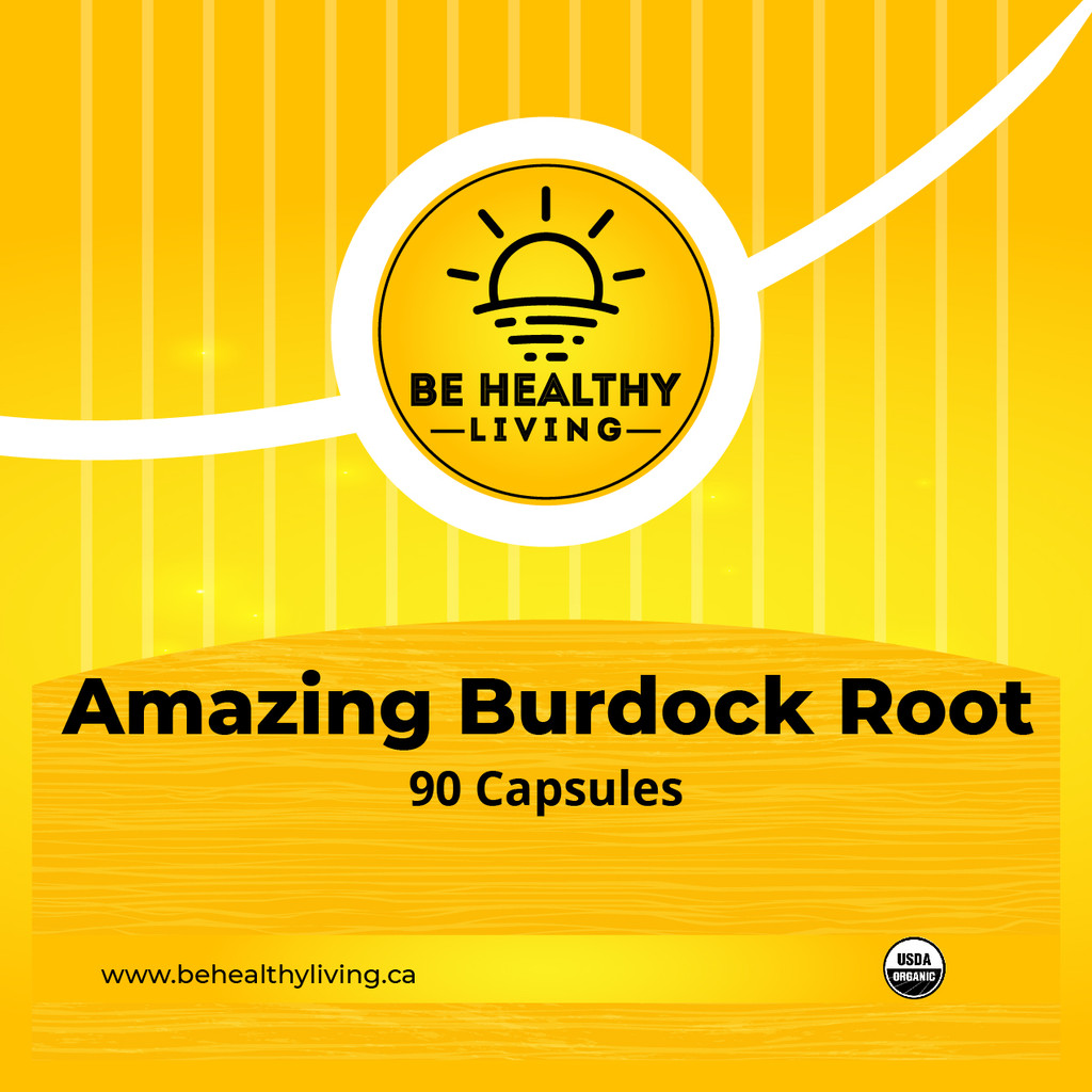 Amazing Burdock Root - Be Healthy Living.  Diuretic, relief of water retention, Antioxidant, reduces Inflammation, Anti-inflammatory, Autoimmune Disorders,  Cancer Prevention, Breast Cancer Tumors, Diabetes, Acne, Skin Conditions, Skin Rashes,  Purifies the Blood, Detox, Detoxification, Cleanse, Kills Biofilms, Bad Bacteria Removal, Removes Parasites, Lowers Blood Sugar Levels, Health Benefits, Organic Wildcrafted Herbs, Naturally grown, Plant Based, Alkaline, Vegan, Diet, Chinese Medicine, Burdock Root Tea.