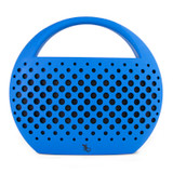 Bluetooth Speaker with Carry Handle - Blue