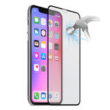 Full Cover Tempered Glass for iPhone X/Xs & 11 Pro