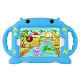 Kids Alphabet Case for iPad mini 1/2/3/4/5 - Blue