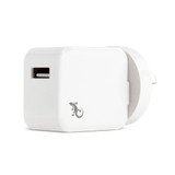 Essentials USB Wall Charger - 2.4AMP