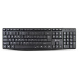 Office Essentials Wireless Keyboard