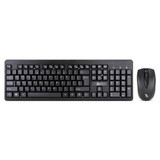 Office Essentials Wireless Keyboard and Mouse bundle