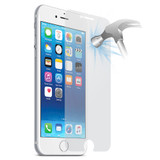 Essentials Tempered Glass Screen Protector for iPhone SE/8/7/6/6s