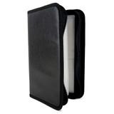 Office Essentials CD/DVD wallet - 96 sleeves