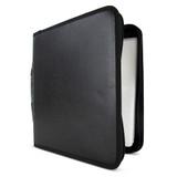 Office Essentials CD/DVD wallet - 200 sleeves