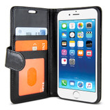 Deluxe Wallet Case for iPhone SE/8/7