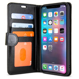 Deluxe Wallet Case for iPhone 11 & XR