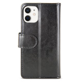 Deluxe Wallet Case for iPhone 12 Mini