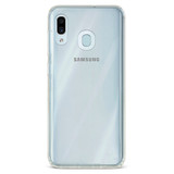 Ultra Clear Profile Case for Samsung Galaxy A20/A30