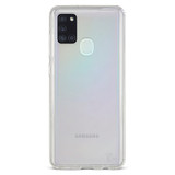 Ultra Clear Profile Case for Samsung Galaxy A21s