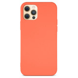 Gecko Classic Flex Case for iPhone 12/12 Pro - Coral
