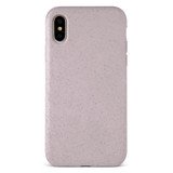 Sustainable Case for iPhone X/Xs - Winter Lavender