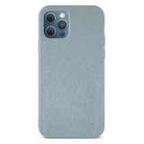 Sustainable Case for iPhone 12/12 Pro - River Blue