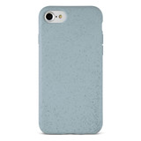 Gecko Sustainable Case for iPhone SE/8/7/6/6s - River Blue