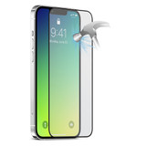 Full Cover Tempered Glass for iPhone 13 Pro Max