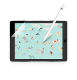 """Sketch Paper Screen Protector for iPad 6 & Pro 9.7"""""""