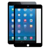 Bubble-Free Screen Protector for iPad mini 1/2/3 - Black - 1 pack