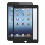 Bubble-Free Screen Protector for iPad mini 1/2/3 - Black - 2 pack