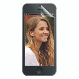 Clear Screen Protector for iPhone 5/5s/SE - 4 pack