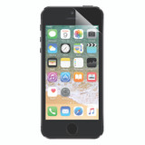 Clear Screen Protector for iPhone 5/5s/SE - 3 pack