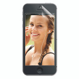 Front and Back Clear Guard for iPhone 5/5s/SE - 2 pack