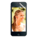 Anti-Glare Screen Protector for iPhone 5/5s/SE - 2 pack