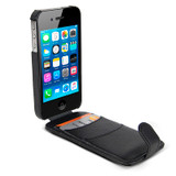 Flip Wallet Case for iPhone 4/4s