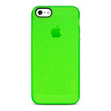 Glow in the Dark Case for iPhone 5/5s/SE - Green