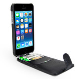 Flip Wallet Case for iPhone 5/5s/SE