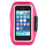 Sports Armband for iPhone 5/5s/SE & iPod Touch 5/6 - Pink