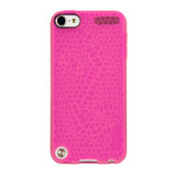 Glow in the Dark Case for iPod touch 5th Gen - Pink