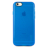 Glow in the Dark Case for iPhone 6/6s - Blue