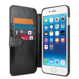 Deluxe Wallet Case for iPhone 8/7/6/6s Plus