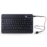 Slimline Bluetooth® Keyboard