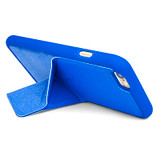 Gecko Origami Case for iPhone 6/6s - Nautical Blue
